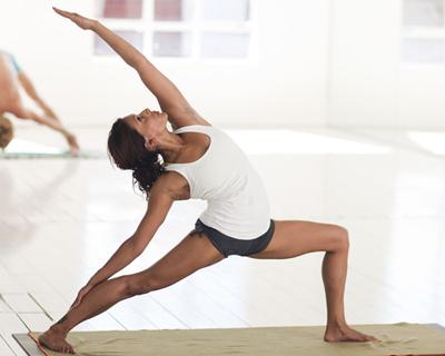 Centro de yoga madrid rati un espacio abierto para el - Espacio para el yoga ...